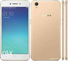 Oppo A37 16GB Brand New sealed Warranted