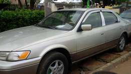 1998 toyota camry for sale very cheap