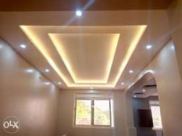 Gypsum ceiling /gypsum decor