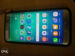 Original Samsung S6 Edge Plus for sale or swap with Samsung S8 plus