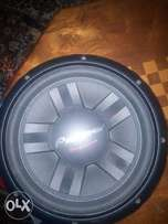 Original 1000Wat Pioneer Woofer/Bass Speaker