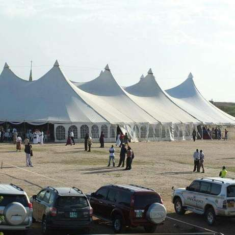 Dome Tent for hire from 300pax to 15000pax Nairobi CBD - image 6