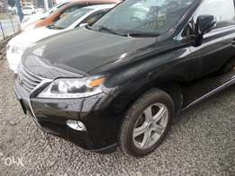 Lexus RX 270 Hire purchase accepted