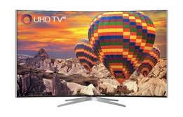 TCL 55-Inch Ultra-HD (2160p) Curved Smart LED TV (C55C1CUS),We Deliver