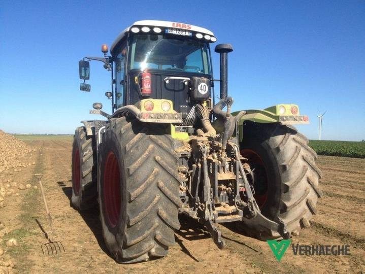 Claas Xerion 3300 - 2011 - image 8