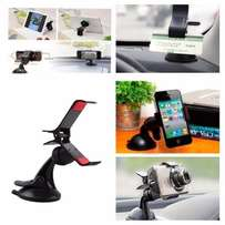 Car Windshield phone Holder Rotates 360°