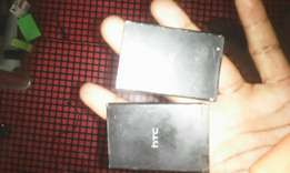 HTC Android phone batteries