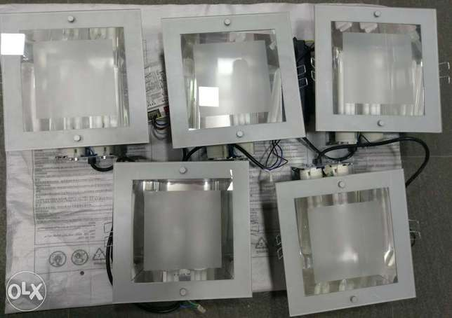 Ceiling Spotlight Chassis