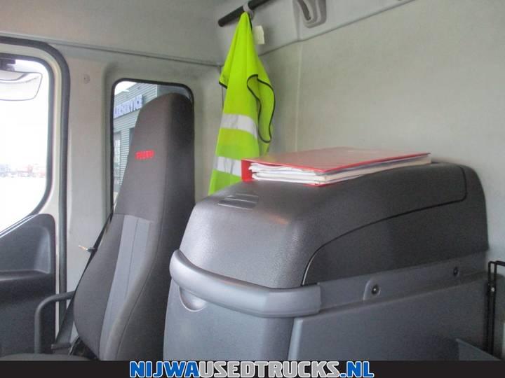 Volvo FE S 280 Mobiele werkplaats + 85 Kva aggregaat - 2006 - image 7
