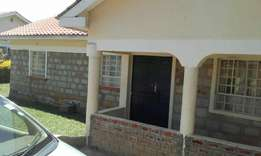 3 bedroomed house- quick sale