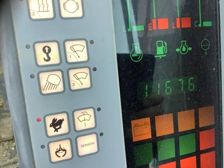 Liebherr R974BHDS Litronic - 2001 - image 17