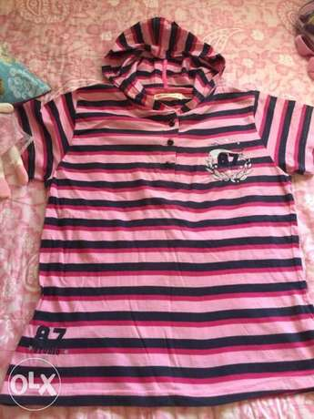 Special T-shirt for ladies Size Small 12