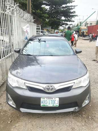 2012 Toyota Camry (Buy and Drive) Surulere - image 5