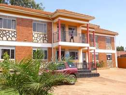 Brand new building 2bedrooms 2bathrooms selfcontained house in Bunga