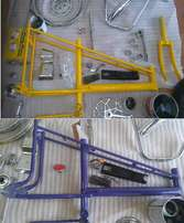 Raleigh Choppers Mk1 and Mk2 TO BE ASSEMBLED ETC