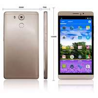Android A8 Plus 6.0 inches 4800mAh batt - MTK Quad-core