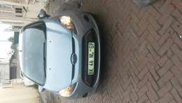 Ford fiesta 1400 with low kilos all paper in order