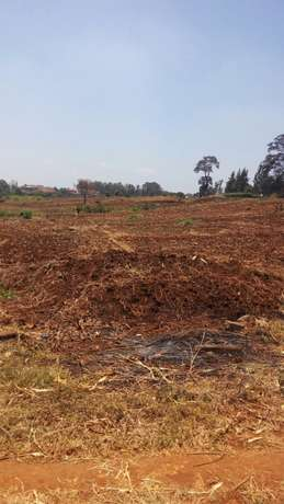 2 acres opposite Two Rivers project Runda - image 2