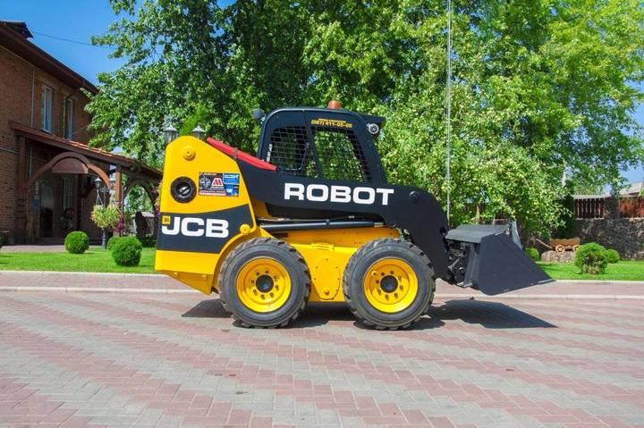 JCB Robot 160 - 2006