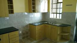 Newly built 3 bedroom to let along Naivasha road