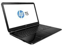 Brand new HP 15 laptop in Nyeri