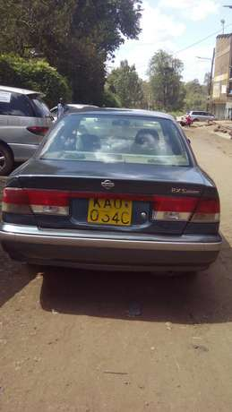 Nissan b15 for sale Pangani - image 4