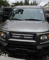 2009 Toks Honda Element Selling at a very affordable Price