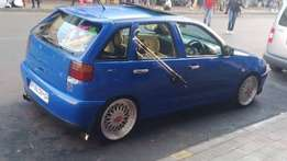 R 15.000 vw polo playa for sale