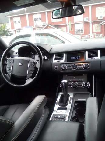 Land Rover Range Rover sport HSE luxury 2013 bought brand new Port Harcourt - image 5