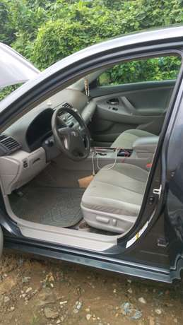 Very clean toyota Camry 2007 model available for sale Calabar Municipality - image 8