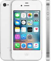 Iphone 4s brand with 1 year warranty,Countrywide Delivery