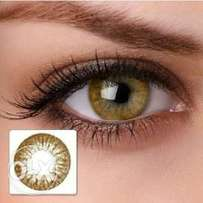 FreshLook Colorblends Contact Lens - Brown