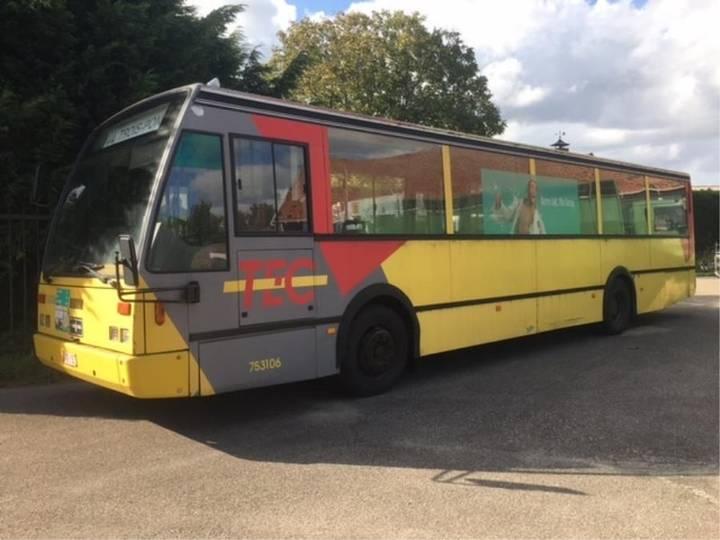 Van Hool A 600 - 1995