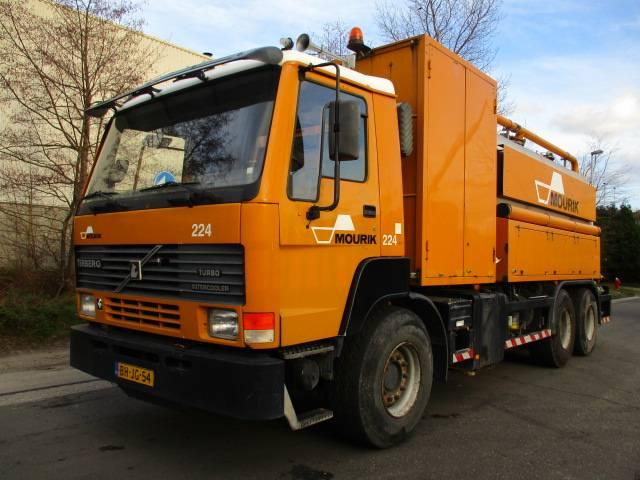 Terberg FL1450 - 1999