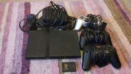 Sony PlayStation 2 machine