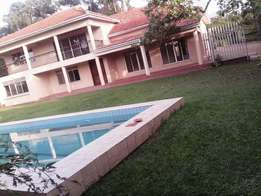 House for sale in Naguru at $1m on 50 decimals