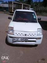 Suzuki Alto 5 doors KCF in good condition