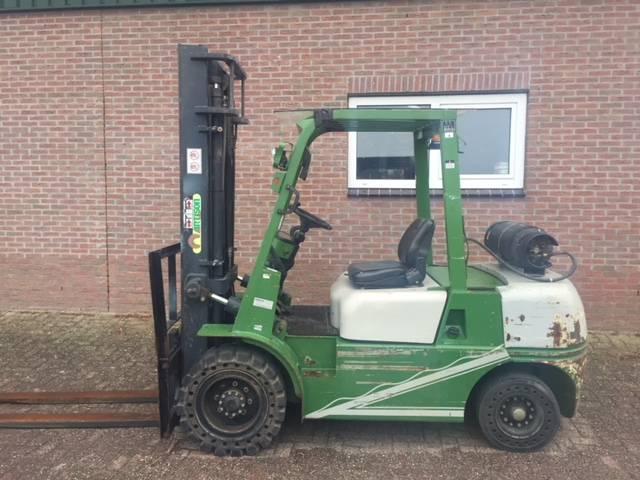 Artison FG35 Heftruck / 3,5 ton LPG
