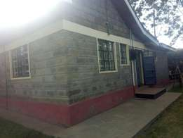 3bedroomed all ensuit bungalow to let