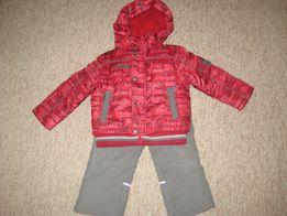 Куртка Зимові - Одяг для хлопчиків - OLX.ua 116bacae1b9f3