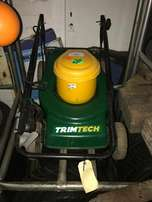 Trim tech lawn mower (CS283)