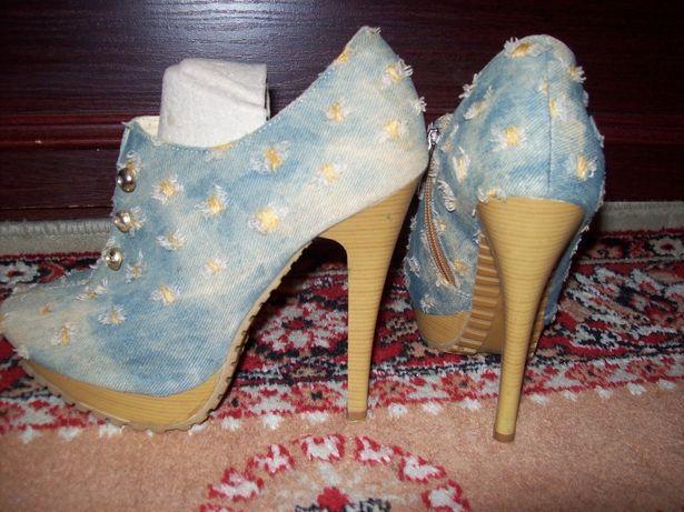 Жіночі осінні туфлі   женские осенние туфли  100 грн. - Жіноче ... 81083f6e591e7