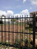 Open Land To Let In 3rd Parklands
