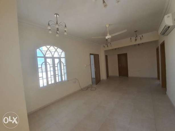 Prnthouse flat in Azaiba 3 rooms hall terrace