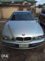 Buy and Drive Very clean bmw 5 Series