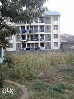 commercial plot for sale in kahawa wendani at 14m