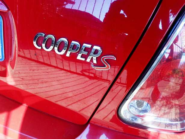 Immaculate cooper S Allandale - image 4