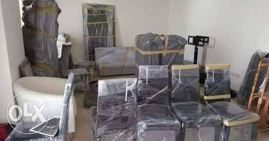 Transport And Movers Service