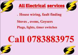 Reliable Qualified Affordable Electrician & Plumbers