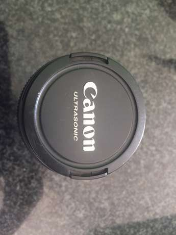canon ultrasonic lens Lotusrivier - image 2